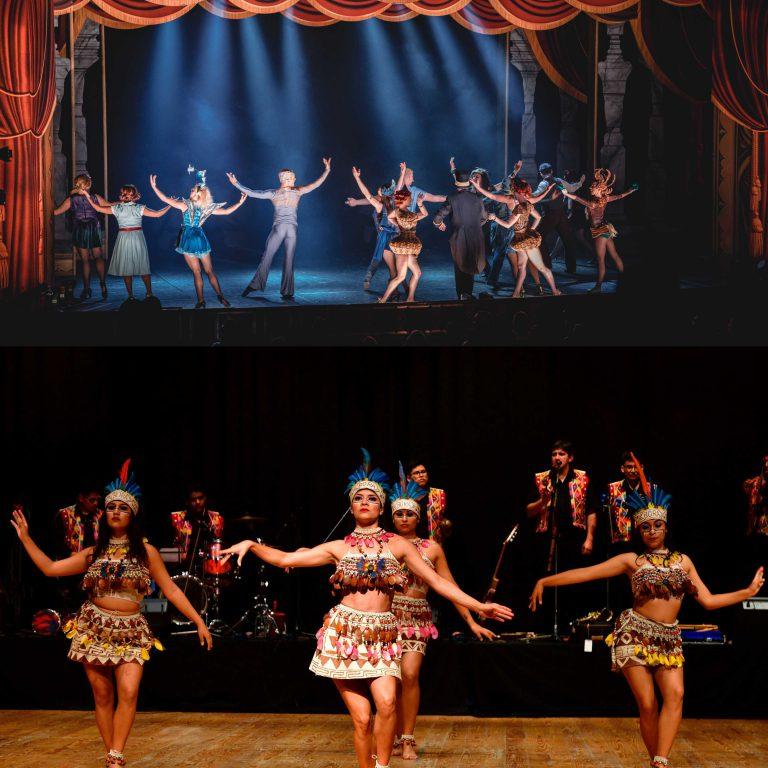 3 pilastri per una coreografia di successo