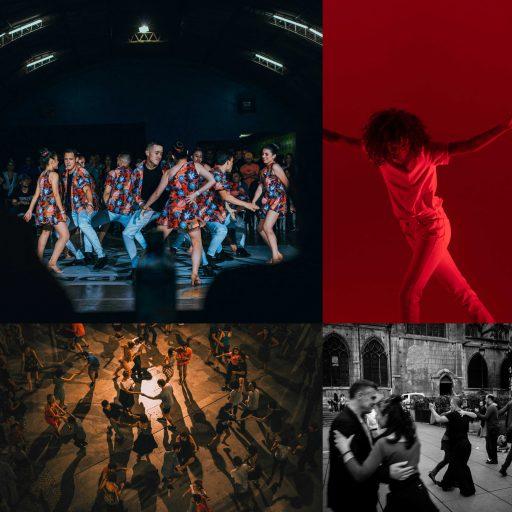 Le 9 migliori canzoni di salsa dance