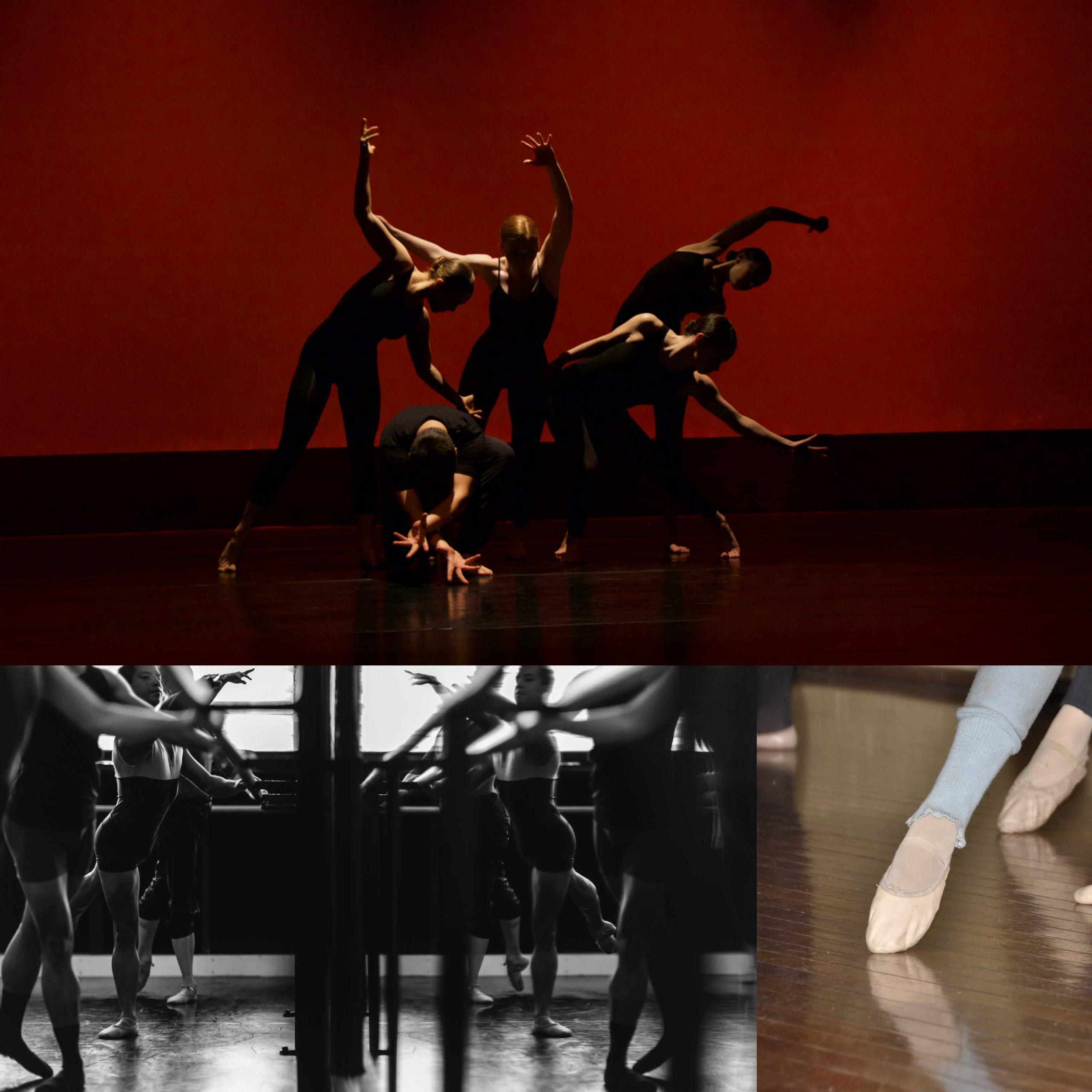 L'emozionante storia di Leo Zunda come attore e ballerino